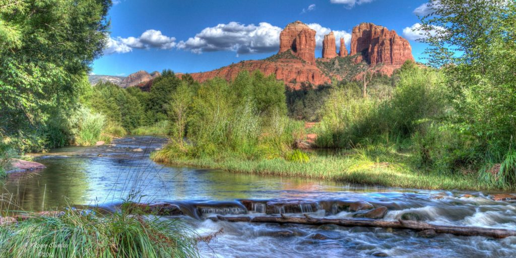 Tourism~ Vortex Tours, Guided Hikes & Walks, Historical Cemetery Tours, Outdoor Private Red Rock Yoga