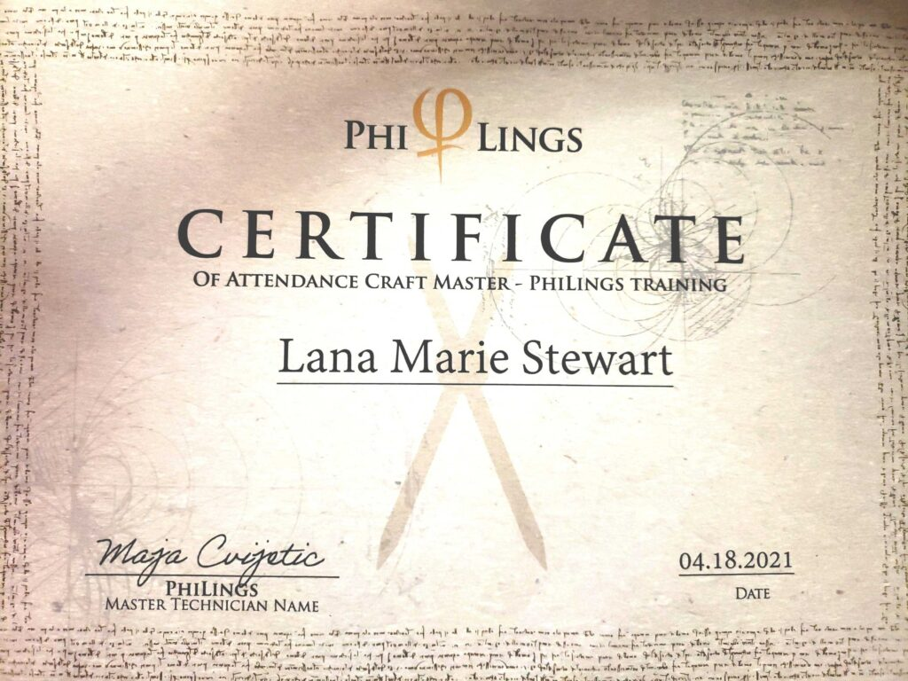 PhiLings Academy In Person Trained Fibroblast Plasma Pen & Microneedle Practitioner AZ